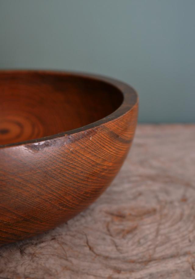 欅鉢 木鉢 民藝
