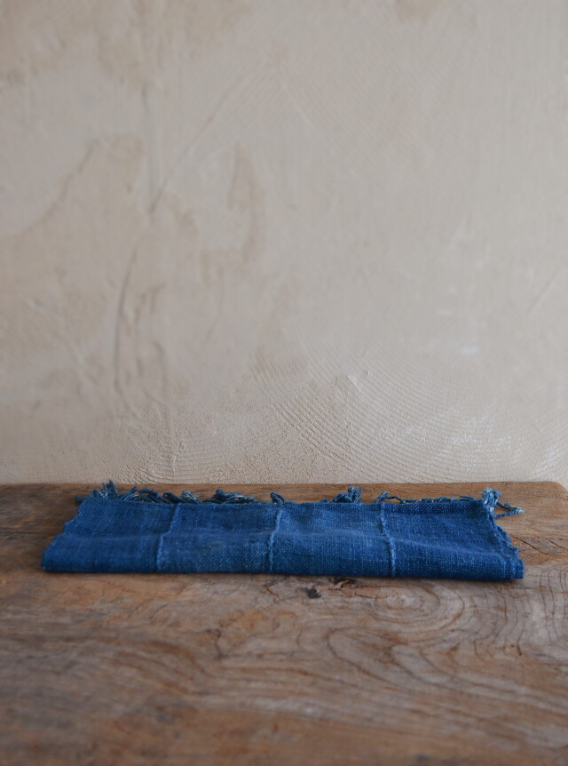 アフリカ藍染