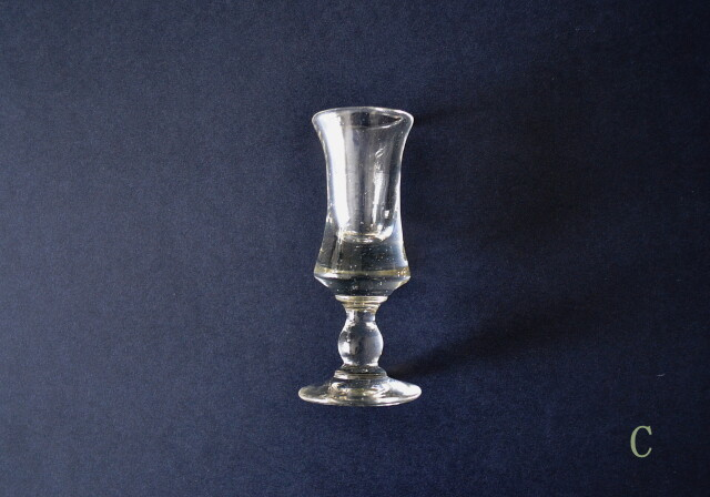 ペニーリックグラス
