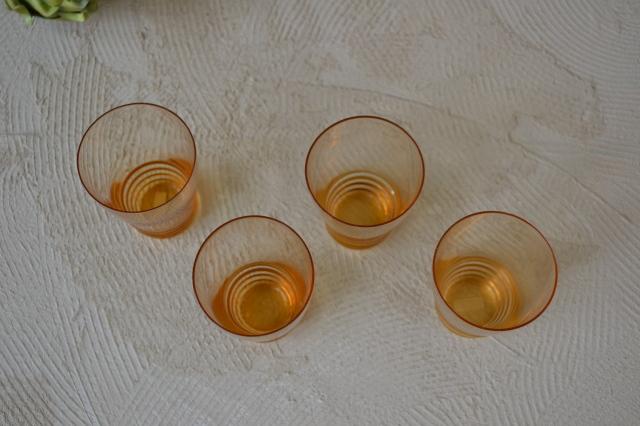 レトロガラス
