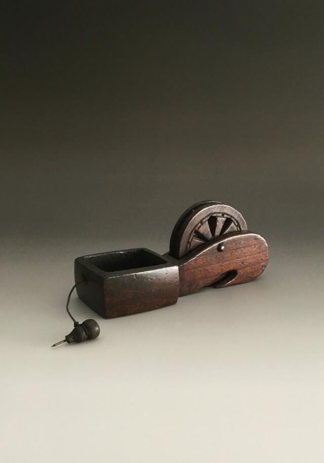 アンティーク 時代 墨壺